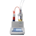 V20 Volumetric KF Titrator
